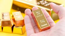 Gold prices tend to respond to investor fears and inflation sensitivity. (Getty Images/iStockphoto)