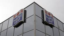 Maple Leaf Foods (Fred Lum/Fred Lum/The Globe and Mail)