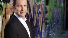 Rick Mercer is one of this year's recipients of the Order of Canada (Jon Sturge/ Mercer Report/Jon Sturge/ Mercer Report)
