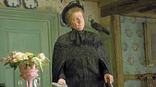 Emma Thompson returns as Nanny McPhee.