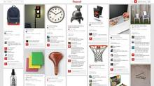 This is a screen capture from Pinterest's introduction to Rich Pins. Mia Pearson says it's time for businesses to stop telling customers what you want them to know, and start showing them what you're made of. (Pinterest)