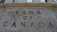 Slower growth new economic reality, Bank of Canada says