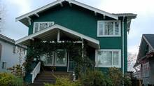 Done Deal, 2556 WEST 12TH AVE., KITSILANO, Vancouver, B.C.