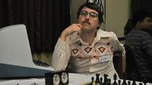 Wiley Wiggins stars in Andrew Bujalski's Computer Chess, which is set in 1980 at a gathering where programs created by nerds face human competition.