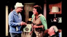 Norman Lear's All in the Family changed TV.