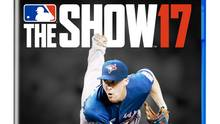Toronto Blue Jays pitcher Aaron Sanchez is shown on the Canadian cover of MLB The Show 17, the newly released baseball game for the PlayStation 4. (HO/THE CANADIAN PRESS)
