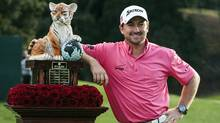 Graeme McDowell (Bret Hartman/Associated Press)