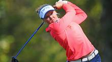 Brooke Henderson has spent the last few weeks preparing for the season at the Indigo Lakes Golf Club in Daytona Beach, Fla. (Stuart Franklin/Getty Images)