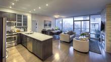 Done Deal, 21 Scollard St., No. 707, Toronto (James J. Burry)
