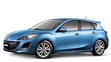 2011 Mazda3 Sport (Mazda)