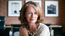 Venture Communications CEO Arlene Dickinson focuses her portfolio entirely on Canadian-based food and health companies, built the old-fashioned way. (Christopher Wahl)