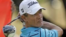 Joe Daley, 51, forged golf's best story last weekend when he won a Champions Tour event. (Gene J. Puskar/AP)