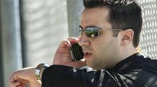 Toronto Blue Jays Senior Vice President of Baseball Operations and General Manager Alex Anthopoulos (file photo) (Nathan Denette/THE CANADIAN PRESS)