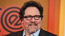 Jon Favreau will direct the new Lion King. (Jordan Strauss/AP)