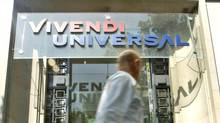 Vivendi headquarters in Paris: The company decided this past summer to sell GVT as it reviews its portfolio of businesses in mobile telephony, videogames and music. (FRANCK PREVEL/ASSOCIATED PRESS)