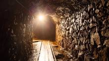 "A bright light: The outlook for employment in mining is identified as 'particularly optimistic' in the federal government's new ""Jobs Report."" (Tomas Sereda/Getty Images/iStockphoto)"