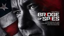 "Matt Charman, Joel Coen and Ethan Coen are nominated for Best Original Screenplay for ""Bridge of Spies""."