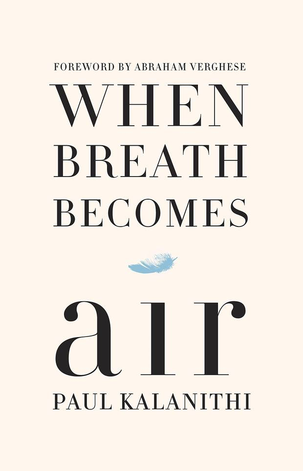 The globe 100 these are the best books of 2016 the globe and mail when breath becomes air fandeluxe Images