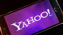 Just days after Yahoo Inc. reassured regulators and investors the company's $4.5-billion deal with Verizon Inc. was on solid footing, new details surfaced about a major hack that has dogged the former tech giant for six months. (Michael Probst/AP)