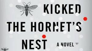 The Girl Who Kicked the Hornet's Nest, by Stieg Larsson, translated by Reg Keeland, Viking Canada, 563 pages, $32