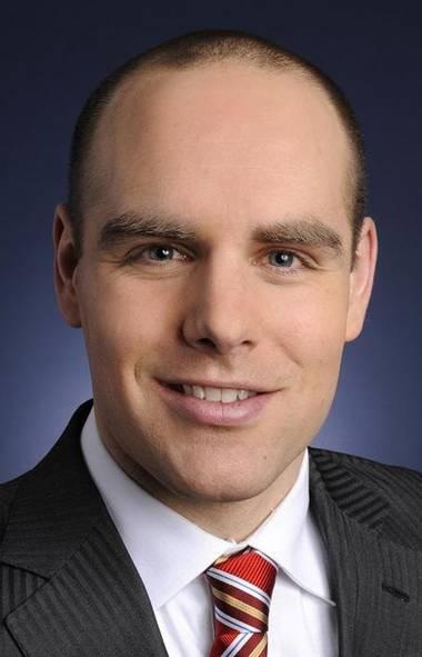 <p>Eric Lascelles is chief economist for RBC Global Asset Management.</p>
