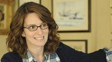 Tina Fey as Liz Lemon (Ali Goldstein/NBC)