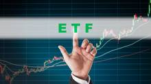 We asked three experts to pick ETFs for an RRSP that would be suitable for risk-tolerant investors or millennials who have time to ride out market volatility. (Getty Images/iStockphoto)
