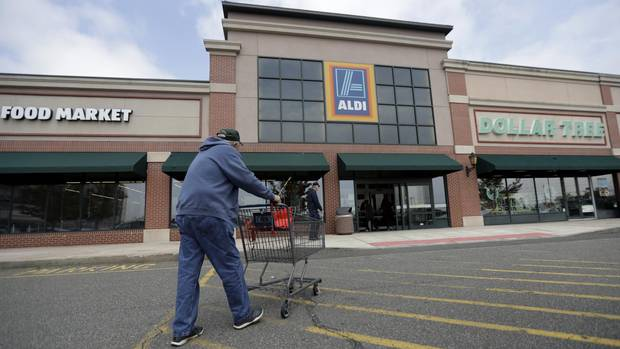 Low prices few choices discounters remake grocery for Aldi international cuisine