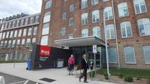 Brock University says Tom Traves will lead the school for the next year while it conducts a search for a full-time president. (Paul French/Diamond Schmitt Architects for Property Report)