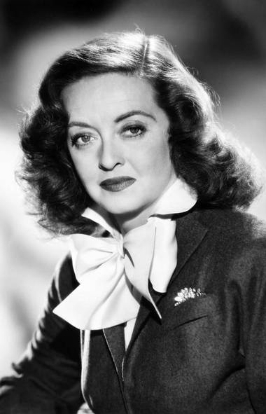 PROFILE Bette Davis: Benevolent Volcano (TCM, 6:45 p.m.) Originally broadcast way back in 1985, this documentary rewinds the remarkable life and times of Bette Davis, two-time Best Actress Oscar winner and arguably the feistiest woman to ever grace the silver screen. The watch-factor stems largely from an extended interview with the great lady herself, which leads neatly into clips from her most famous films including All About Eve (1950), Dark Victory (1939), Now Voyager (1942), All About Eve (1950) and naturally, Whatever Happened to Baby Jane (1962). For added value, there's perspective on Bette's acting legacy from the likes of Anne Baxter, Olivia DeHavilland and director Joseph L. Mankiewicz.