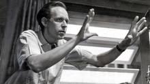 Paul Almond, circa 1966