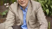 Economist Jeff Rubin. (Tim Fraser for The Globe and Mail)