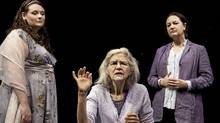 Tarragon Theatre, Was Spring (Handout | Cylla von Tiedemann/Handout | Cylla von Tiedemann)
