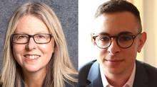 Brenda Cossman and Ido Katri (Globe and Mail Update)