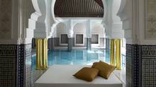 With tourism booming, many Marrakesh hotels are opening and renovating; La Mamounia, one of the city's grandest, has just gotten a facelift.