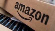 Amazon has opened an office in Ottawa and is on a hiring spree. (MIKE SEGAR/REUTERS)