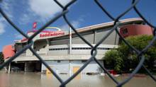 The Calgary flood should serve as a wake-up call for small business owners. (JONATHAN HAYWARD/THE CANADIAN PRESS)