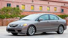 Honda Civic (Honda)