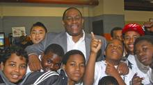 Chris Spence, TDSB director of education, wants to change the way boys are taught in school. (Handout photo)