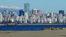 The average MLS price for a single family home in the Greater Vancouver area stood at $679,381 in September. (Doug Pensinger/Doug Pensinger/Getty Images)