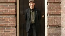 The composer Steve Reich (John Hryniuk/The Globe and Mail)