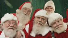 """The """"Santa Claus rally"""" is the strongest three-week period of the year for the U.S. equity market, with an average return of 2 per cent over the past 61 years. Not every year was profitable, of course, but well over two-thirds of them were. (Kathy Willens)"""