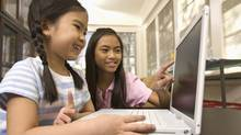 Right now, children under the age of 13 are not allowed to have Facebook accounts. (iStockphoto/iStockphoto)