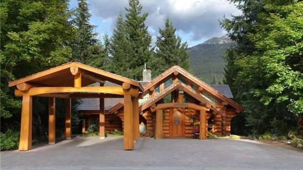Location: Whistler, B.C. Asking price: $1,279,000 Square footage: 2,950 Year built: 1986
