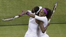 July 10: Tennis whites, and other letters to the editor (Alastair Grant/AP)