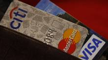 Credit cards are a crucial part of online shopping. (STELIOS VARIAS/STELIOS VARIAS/REUTERS)