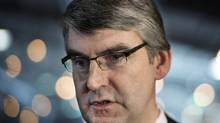 Nova Scotia Premier Stephen McNeil has said back-to-work legislation is a possibility in the nurses' labour dispute. (ANDREW VAUGHAN/THE CANADIAN PRESS)