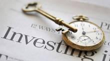 Investing (iStockPhoto)