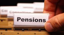 Slowly but surely, CEOs are losing defined-benefit plans in favour of defined-contribution plans as a result of shareholder pressure. (istockphoto)