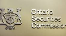 The Ontario Securities Commission began investigating First Leaside Wealth Management Inc. in 2009, court filings show (Peter Power/The Globe and Mail/Peter Power/The Globe and Mail)